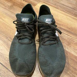 Men's Nike Free Run Flyknit